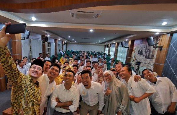 Masika ICMI Sulawesi Selatan