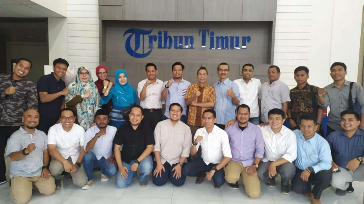 Masika ICMI Sulawesi Selatan - Milad 26 - 8 Oktober 2019 - Tribun Timur